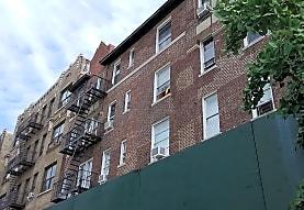 1-3-5 Post Ave, New York, NY