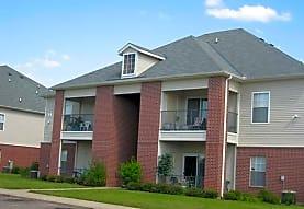 Sunrise Apartments-Covington, Covington, TN