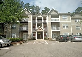Hodges Creek Apartments, Raleigh, NC