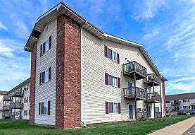 The Landings Apartments, Centerville, IA