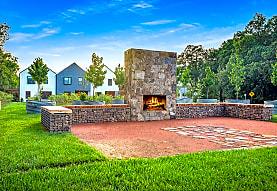 Red Barn, Bentonville, AR