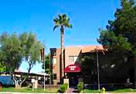 Flamingo Road, Las Vegas, NV