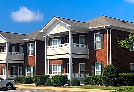 Holly Glen Apartments, Greenville, NC