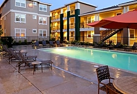 Civic Square Apartments, Pleasanton, CA