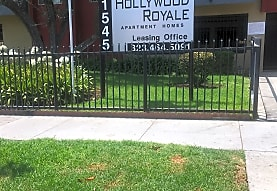 Hollywood Royale, Los Angeles, CA
