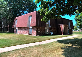 Northland Park Apts, Sterling, IL