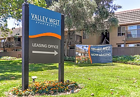 Valley West Apartments, San Jose, CA