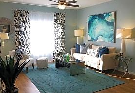 Exchange on the 8 Apartments, Mesa, AZ