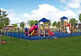 Madison Park, Lubbock, TX