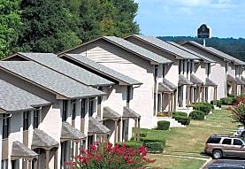 Dwell on Riverside, Macon, GA