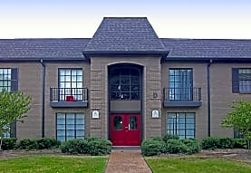 Edgewood Terrace Apartments, Jackson, MS