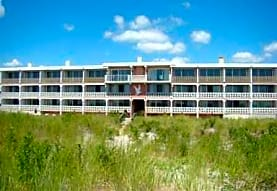The Sea Gull Apartments, Brigantine, NJ