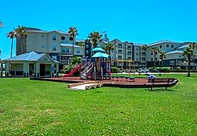 Club of the Isle, Galveston, TX