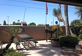 Somerset Place, Tucson, AZ