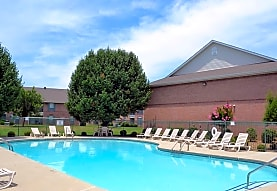 Somerset Apartments, Hot Springs, AR