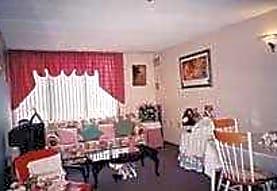 Rita Hall, Lawrence, MA