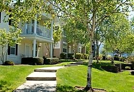 Echo Ridge Apartments, Snoqualmie, WA