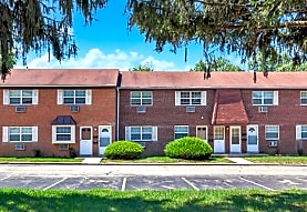 Fox Pointe Apartments, Hi Nella, NJ