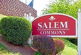 Salem Commons Apartments, Salem, VA