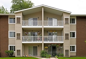 Hampshire Park Apartments, Hobart, IN