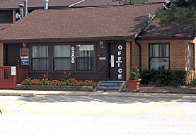 Pheasant Ridge Apartment, Orland Hills, IL