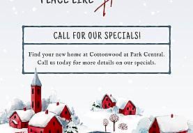 Cottonwood at Park Central, Dallas, TX