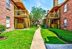 Fairfield Trails, Houston, TX