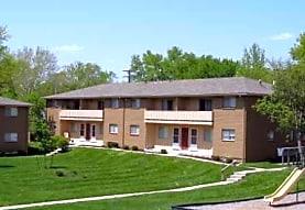 Shawnee Gardens, Shawnee, KS