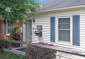 Brookside North Townhouses, Roanoke, VA