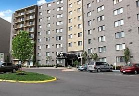 Sky Gate Apartments, Westland, MI