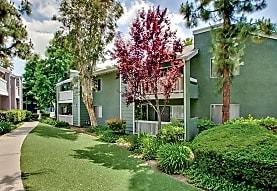 Canyon Terrace Apartments, Santa Clarita, CA
