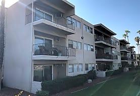Desert Crest Apartments, Palm Springs, CA