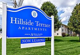 Hillside Terrace Apartments, Aberdeen, MD