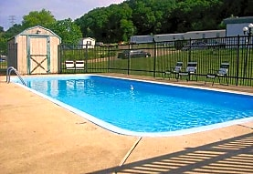Country Club Manor, Imperial, MO