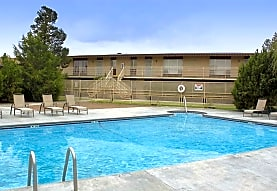Town & Country Apartments, Las Cruces, NM