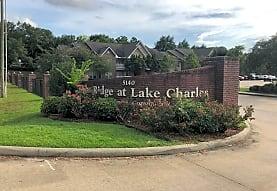 The Ridge at Lake Charles, Lake Charles, LA