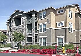 Norden Terrace, North Highlands, CA