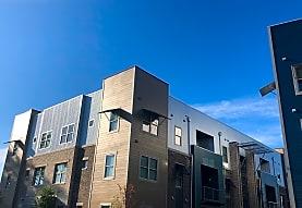 Stadium Enclave Apartments, Tallahassee, FL