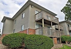 Hollybrook Apartments, Peoria, IL