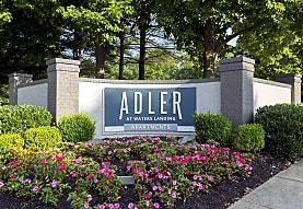 Adler At Waters Landing, Germantown, MD