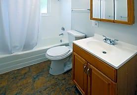 Chaparral Apartments, Carson City, NV