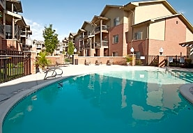 Bennington Place Apartments, Wichita, KS