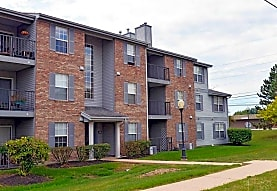 Carriage Hill Condos and Apartments, Sidney, OH