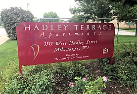 Hadley Terrace Senior Apartments, Milwaukee, WI