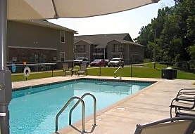 Cambridge Place Apartments, Pine Bluff, AR