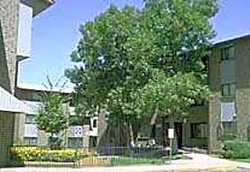 Orchard Glen Apartments, Denver, CO