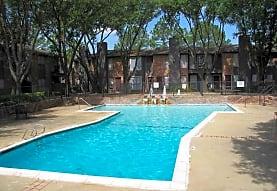 Chesterfield Apartments, Houston, TX