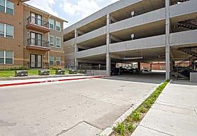 Villas of Vanston Park, Mesquite, TX