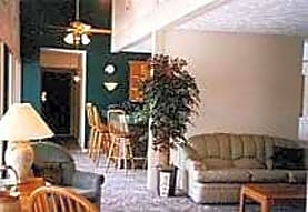 Continental Garden Apartments, Grand Island, NE