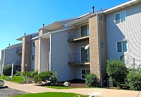 Bay Pointe Apartments, Holland, MI